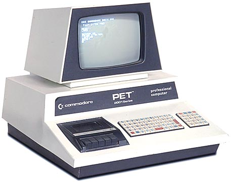 I worked on this machine in Israel using the first word processing tool, WordStar.