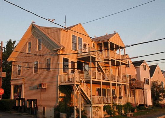 Harbor Home