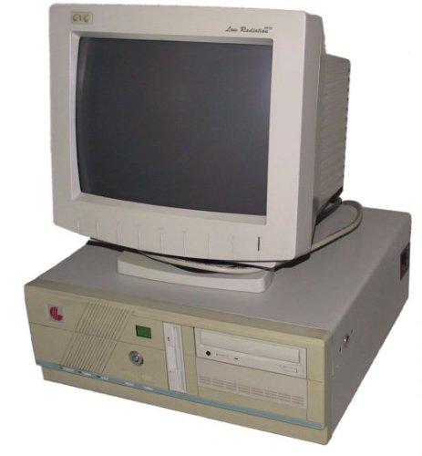 PC-486DX100