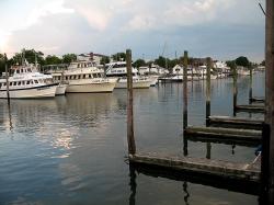 Woodcleft Canal, Freeport, Long Island
