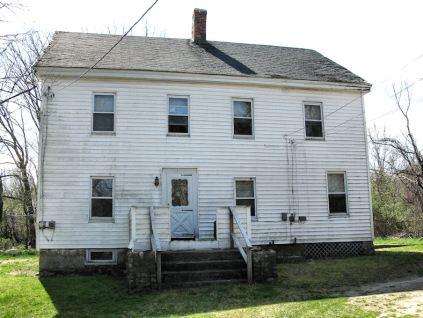 Not a Victorian, a big farmhouse