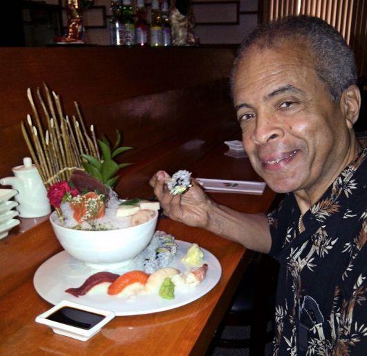 Sushi in Dunham