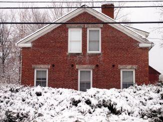 Brick House Hadley