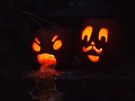 jack o lanterns halloween