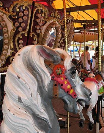 75-PonyCarousel-Paint-2