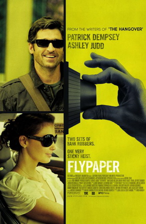 Flypaper2011Poster