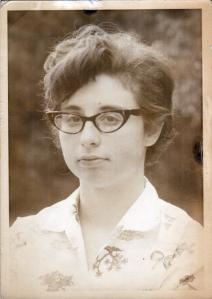 Marilyn - Senior Year