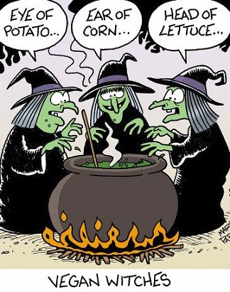 VeganWitches