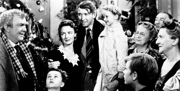 Its' a Wonderful Life