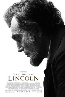 Lincoln movie