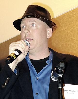 Doug Atchison, director