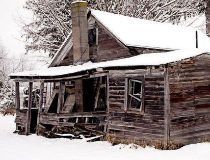 hadley shack