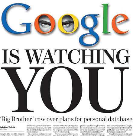 google_watching_you_independent_newspaper_24_may_20071