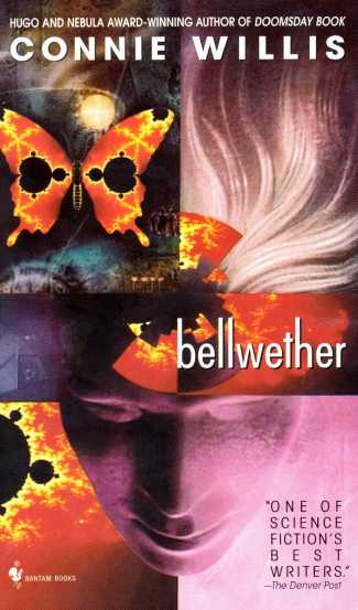 Connie Willis_1996_Bellwether
