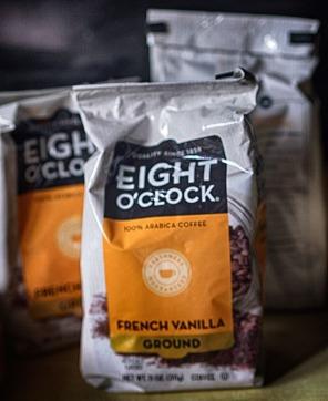 coffee vanilla