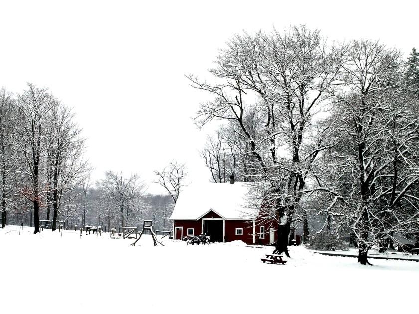 Hadley Snow Farm