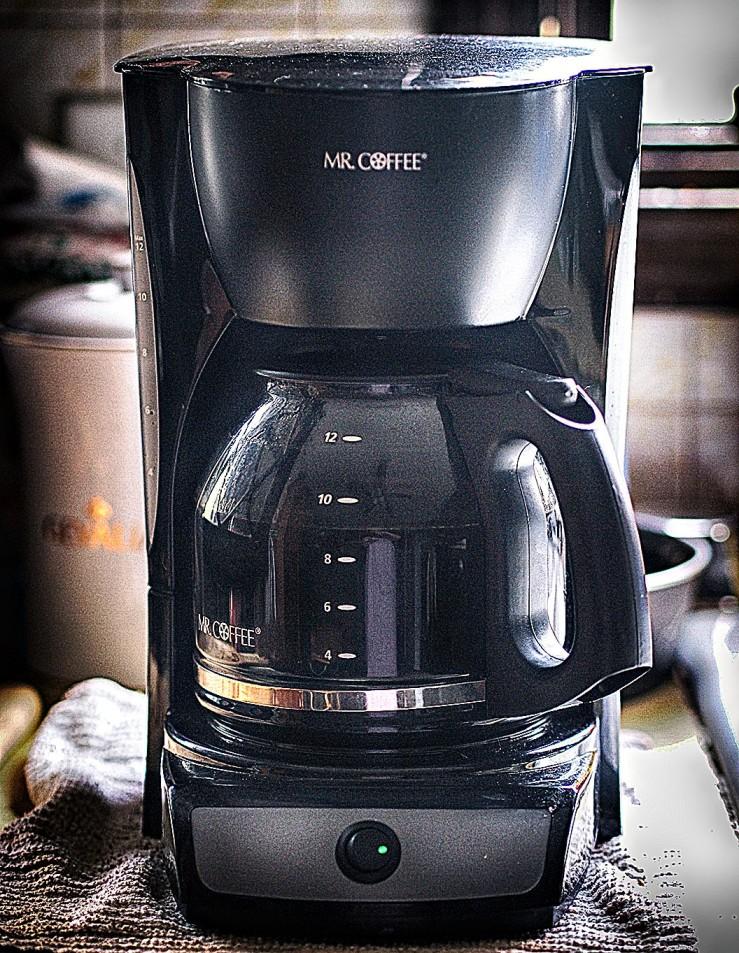 Mr. Coffee