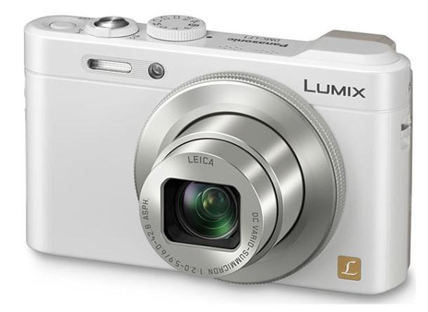 Lumix DMC LF-1