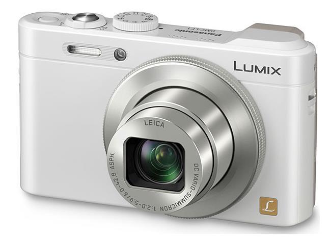 Lumix DMC LF-1