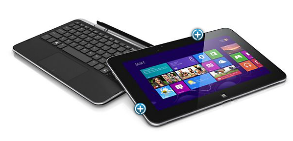XPS 10 Tablet Details — Dell Windows 8 Tablet - Dell
