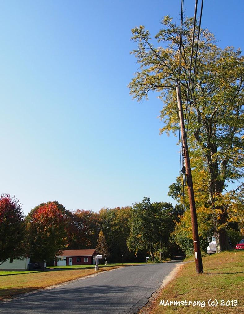 Rhode Island Road