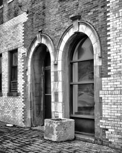 Arches in Roxbury
