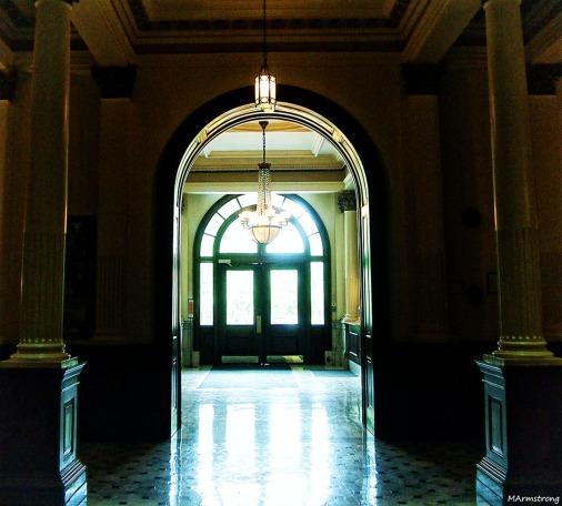 Arch Collegia