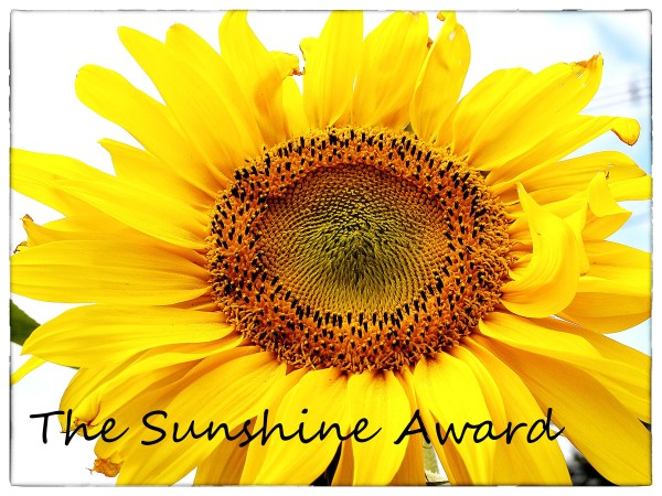 Sunshine AwardNK-1