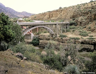 Little Colorado Bridge -1