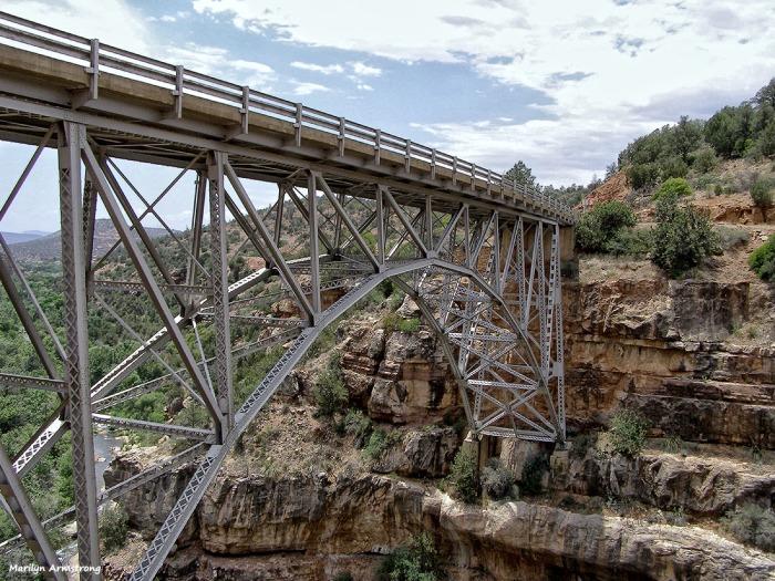 Little Colorado bridge - 2