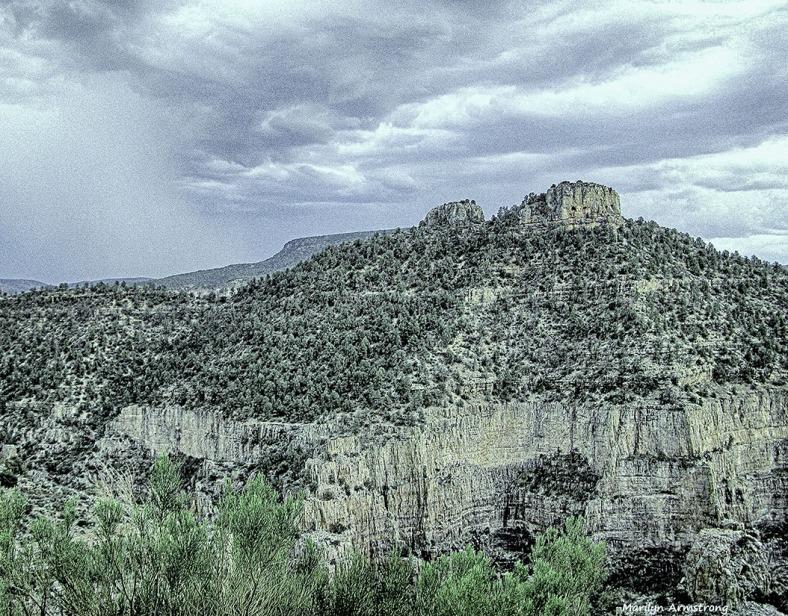 castle colorado