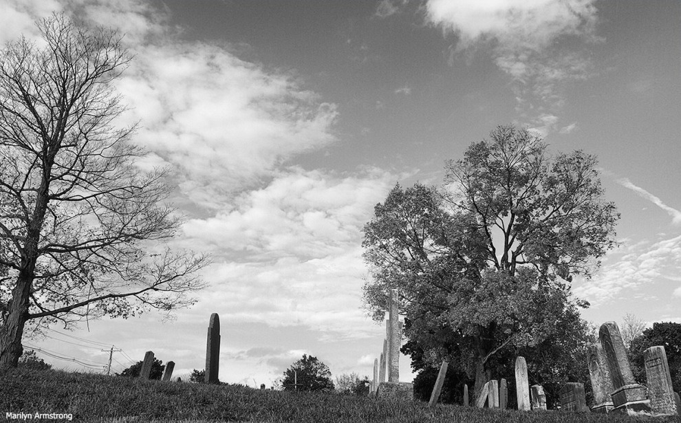 Uxbridge Cemetery