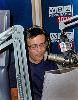 Jordan Rich, our gracious host