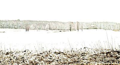 Snow in Hadley
