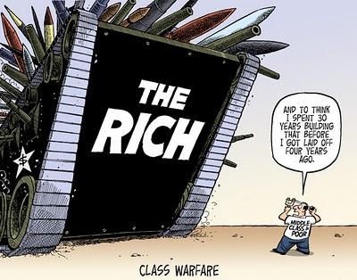 class warfare 2