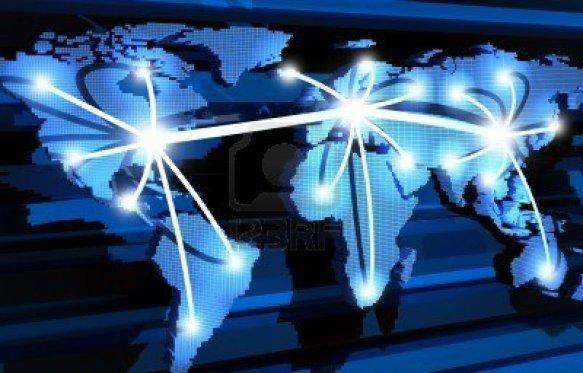 global-communications-ans-earth