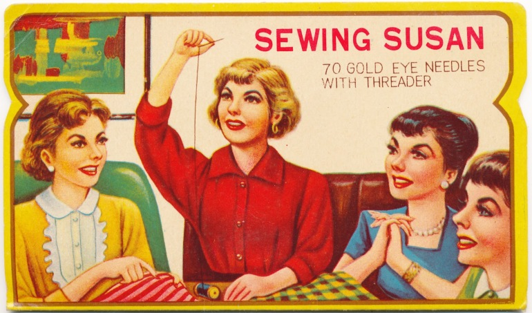 sewing susan