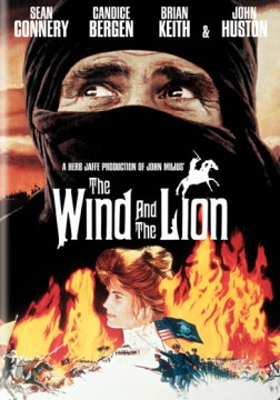 wind and lion
