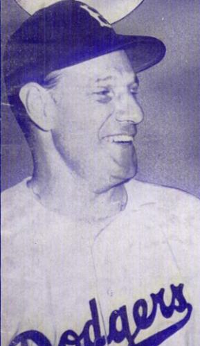 Leo Derocher