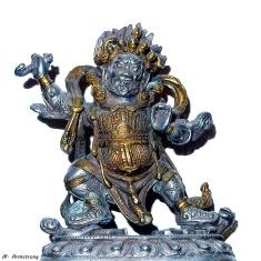 Bhoddivista - buddha