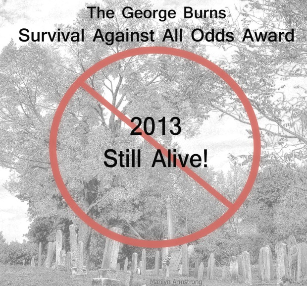 George Burns Award