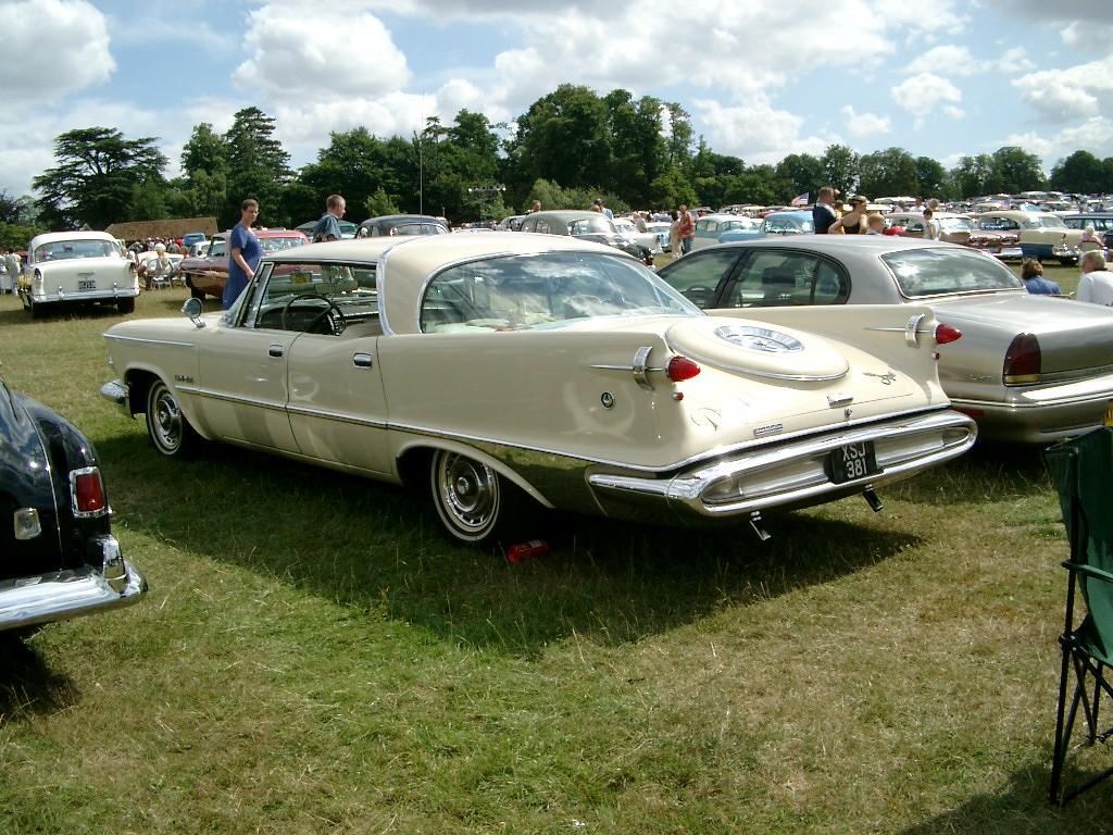 1959 imperial custom 4-door south&ton rear & 1959 imperial custom 4-door southampton rear u2013 Serendipity u2013 Seeking ...