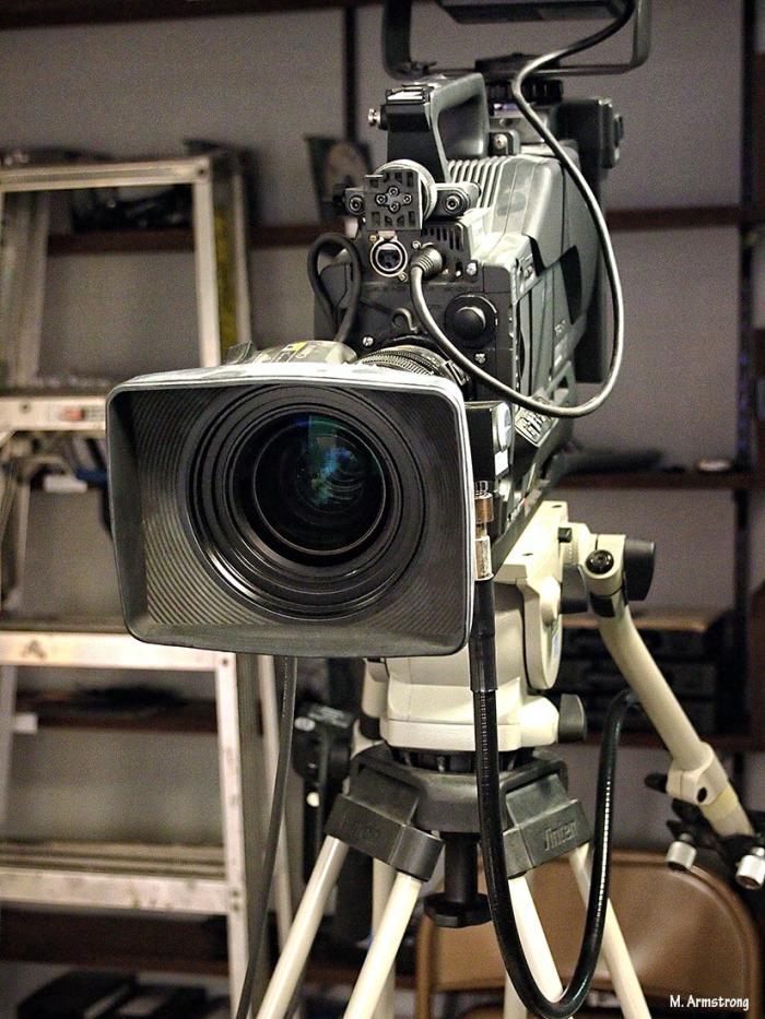 TV Camera - 23