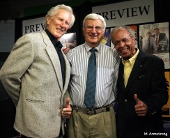 Tom, Guy and Garry