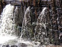Whitins Dam