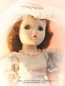 Cissy Bride