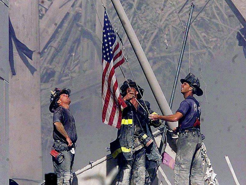 Firefighters-9.11
