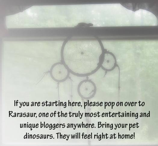 GoTo Rarasaur