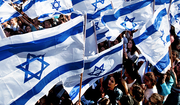 IsraeliSpring