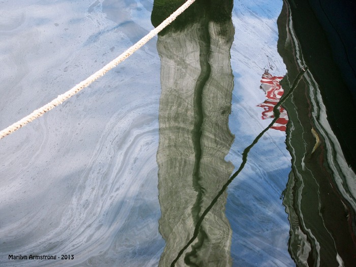 Harbor Reflections Hyannisport
